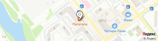 9 месяцев на карте Жуковского