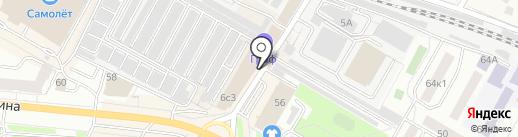 ОнЛайн Трейд на карте Жуковского