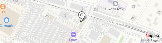 Твой День на карте Жуковского