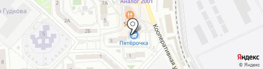 Мультипроцессинг КИТ на карте Жуковского