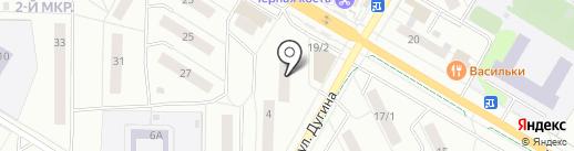 Горячие туры на карте Жуковского