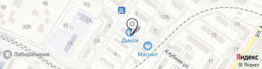 Пивной Дом на карте Жуковского