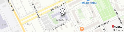 Айкидо Айкикай на карте Жуковского