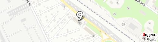 Центр Плюс на карте Жуковского