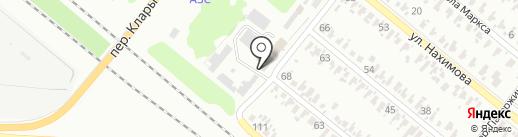 Стройторг+ на карте Харцызска