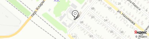 Стройторг+, магазин на карте Харцызска