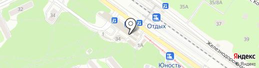 Fix Price на карте Жуковского