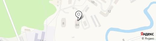 Новая Жизнь на карте Красноармейска