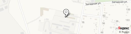 i-car на карте Абинска