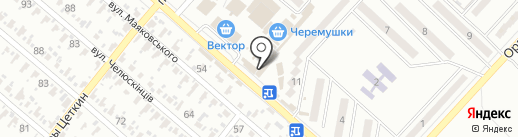 Чай-кофе, магазин на карте Харцызска