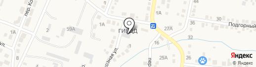 ЮгДомПартнер на карте Абинска