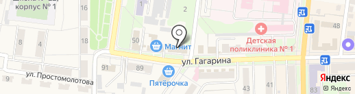 Домашние секреты на карте Узловой