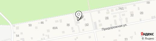 ЕВРОПРИБОР на карте Старой Купавны