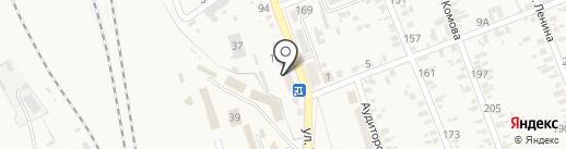 Золушка, многопрофильный магазин на карте Иловайска