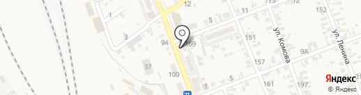 Сантех+ на карте Иловайска
