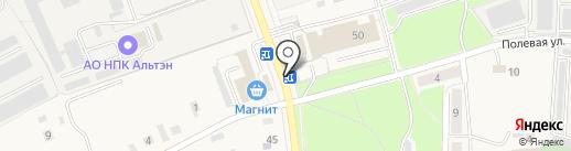 Экспресс-кофейня на карте Электроуглей
