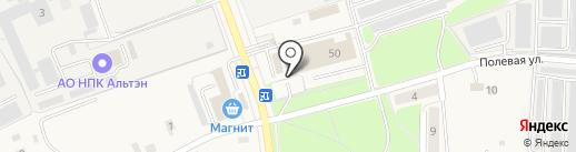 ПЕЧАТИ5 на карте Электроуглей