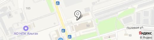 Пункт приема лома на карте Электроуглей