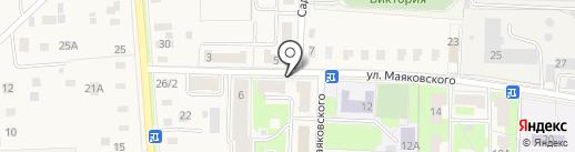 Ломбард Звезда на карте Электроуглей