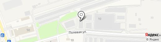 Металлоторг на карте Электроуглей
