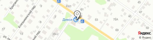 Salepool-spa.ru на карте Раменского