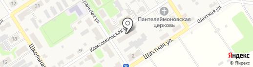 Администрация муниципального образования Каменецкое на карте Каменецкого