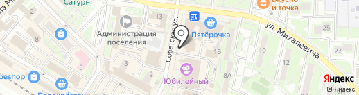 Tele2 на карте Раменского