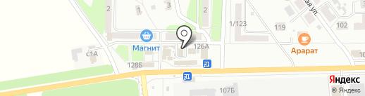 Мир Распродаж на карте Донского