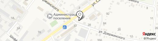 Ролл тайм на карте Ахтырского