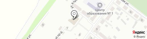Дом культуры им. Кошевого на карте Донского