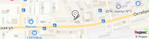 Caterina на карте Донского