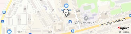 SPORTSNAB.NET на карте Донского