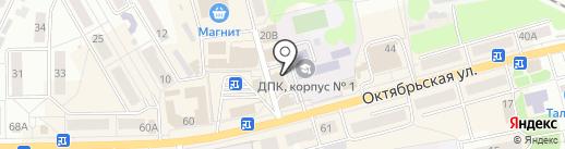 A7KOLD-СЕРВИС на карте Донского