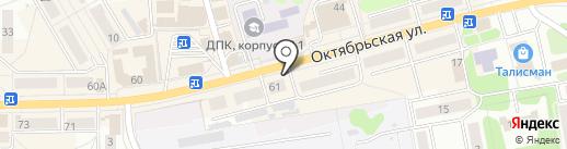 Минбанк, ПАО на карте Донского