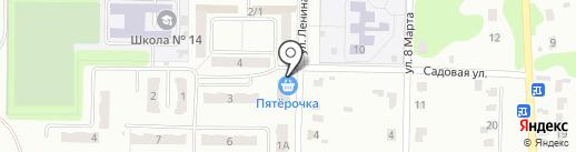 Мультиkit на карте Донского