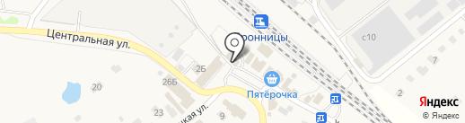 Раменский деликатес на карте Кузнецово