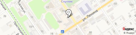 Арт и шок на карте Донского