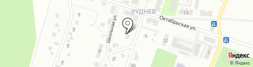 ЖЭУ №7 на карте Донского