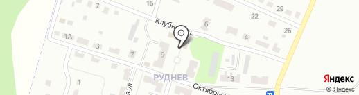 Централизованная библиотечная система, МБУК на карте Донского