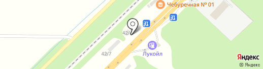 Радист на карте Энема