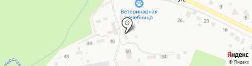 Магазин керамической плитки на карте Куровского