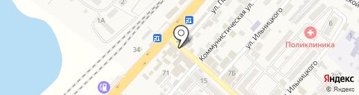 Торговая фирма на карте Энема