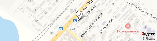 Магазин хозтоваров на карте Энема