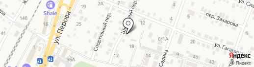 Клиника урологии на карте Энема