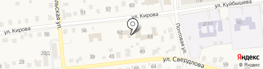 Спектр-Сервис ККМ на карте Куровского