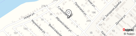 Babycar`s на карте Новой Адыгеи