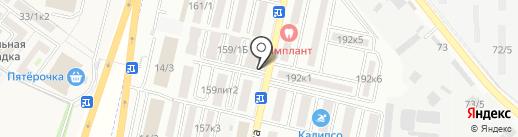 Сказка на карте Яблоновского