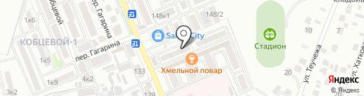 Многопрофильная компания на карте Яблоновского