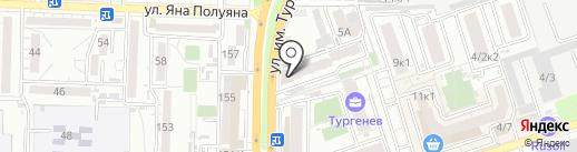 Drobot tattoo на карте Краснодара
