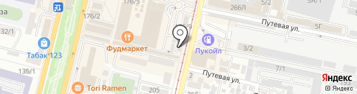 Craft beer на карте Краснодара